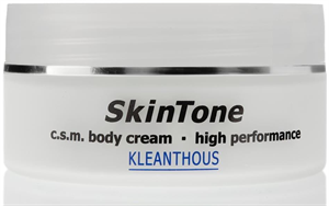 Kleanthous C.S.M.Body Cream