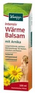 Kneipp Intensiv Wärme Balsam