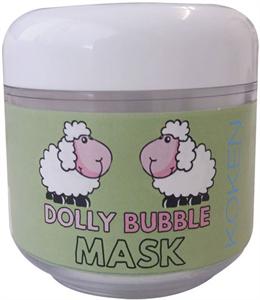 Koken Dolly Bubble Mask