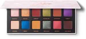 Lethal Cosmetics X Jolina Palette