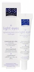 Isis Pharma Light Eyes Gél Szem Alatti Sötét Karikákra