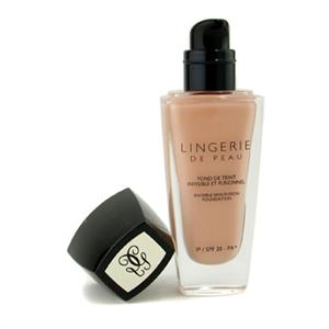 Guerlain Lingerie De Peau Invisible Skin-Fusion Alapozó