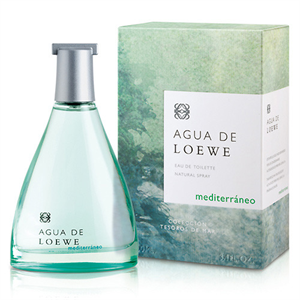 Loewe Aqua De Loewe For Men