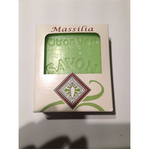 Massilia Szappan