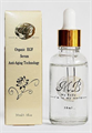My Body EGF Serum With 24K Gold Anti-Aging Technology Eternal Youth