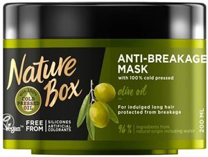 Nature Box Olívaolajos Hajpakolás