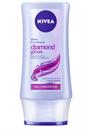 Nivea Diamond Gloss Gyémántfény Hajbalzsam