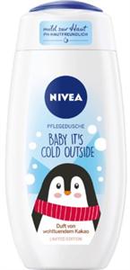 Nivea Cremedusche Baby It's Cold Outside