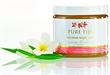 Pure Fiji Orange Blossom Sugar Rub
