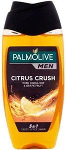 Palmolive Citrus Crush 3 in 1 Férfi Tusfürdő