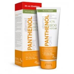 Panthenol Forte Testápoló Aloe Verával