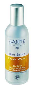 Sante Fresh Wave Deospray