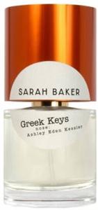 Sarah Baker Parfum Greek Keys Extrait De Parfum