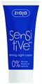 Ziaja Sensitive Skin Éjszakai Krém