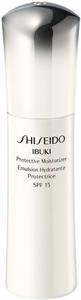 Shiseido Ibuki Protective Moisturizer Emulsion SPF15