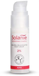 Solanie Aha Peel Bőrfiatalító Éjszakai Krém