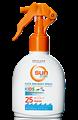 Oriflame Sun Zone Napozó Spray Arcra és Testre Gyerekeknek SPF25