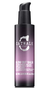 Tigi Catwalk Sleek Mystique Blow Out Balm Simító Szérum
