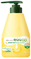 Welcos Kwailnara Banana Milk Body Cleanser