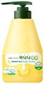 Welcos Kwailnara Banana Milk Body Cleanser