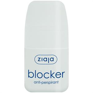Ziaja Blocker Izzadásgátló Deo Roll-On