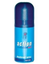 Action R Sport Light Blue Deodorant Spray