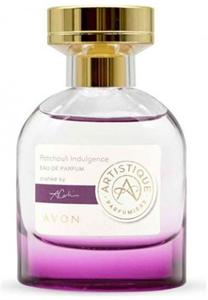 Avon Artistique Patchouli Indulgence EDP