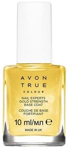 Avon True Aranycsillámos Alapozólakk