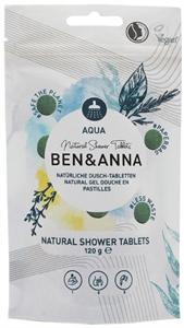 Ben&Anna Aqua Fürdőtabletta (24 db)