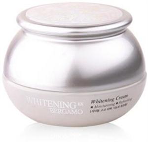 Bergamo Whitening EX Whitening Cream