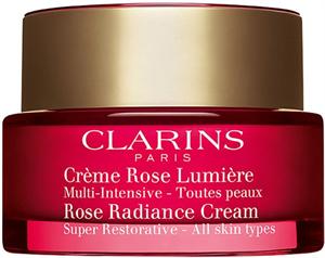Clarins Super Restorative Rose Radiance
