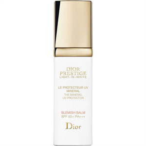 Dior Prestige Le Protecteur UV Lumière Sheer Glow SPF50