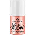 Essence Make Me Glow Folyékony Highlighter