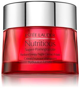 Estée Lauder Super-Pomegranate Radiant Energy Night Creme/Mask