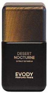 Evody Parfums Paris Collection Cachemire Desert Nocturne Extrait De Parfum