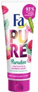 Fa Pure Paradise Kaktuszfüge & Bambusz Tusfürdő