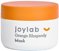Joylab Orange Rhapsody Mask