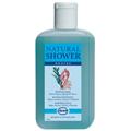 Just Natural Shower Izlandi Mohával és Tengeri Algával