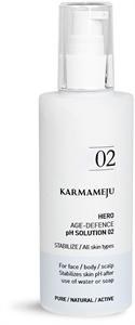 Karmameju Hero / Stabilize / pH Solution 02