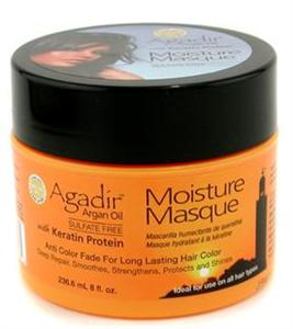 Agadir Keratines Proteines Hidratáló Maszk