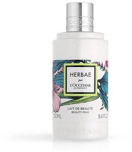 L'Occitane Herbae Testápoló Tej