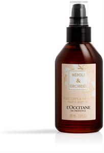 L'Occitane Néroli & Orchidée Hair & Body Oil