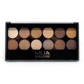 Makeup Academy 12 Shade Heaven And Earth Palette