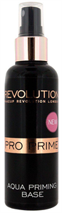 MakeUp Revolution Aqua Priming Base Primer