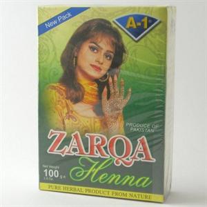 A-1 Manzoor Zarqa Henna