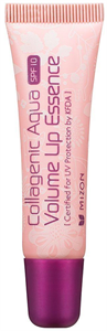 Mizon Collagenic Aqua Volume Lip Essence SPF10
