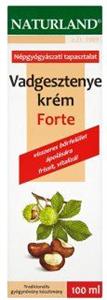 Naturland Vadgesztenye Krém Forte