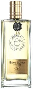 Parfum de Nicolai Baikal Leather Intense EDP