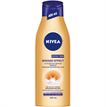 Nivea Bronze Effect Body Lotion