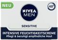 Nivea Men Sensitive Hidratáló Arckrém